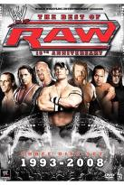 WWE - Raw 15th Anniversary