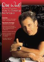 Dave Weckl - How to Develop Technique