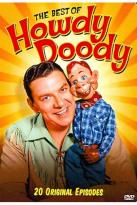 Howdy Doody - The Best Of Howdy Doody: 20 Original Episodes