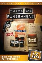 TV Sets - Crime and Punishment