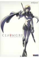 Claymore - The Complete Series