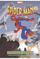 Spectacular Spider - Man, Vol. 7
