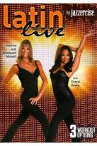 Jazzercise: Latin Live