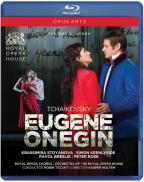 Eugene Onegin (The Royal Opera)