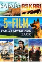 5 - Film Family Adventure Pack, Vol. 2