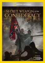 Secret Weapon of the Confederacy