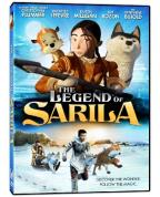 Legend of Sarila