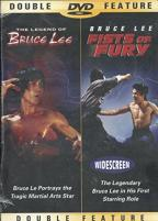 Bruce Lee Double Feature - Legend Of Bruce Lee, The/ Fists Of Fury