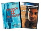 Menace II Society/ John Q - 2 Pack