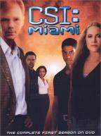 CSI - Miami - The Complete First Season