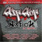 Hip Hop Nation En Espanol: CD/DVD