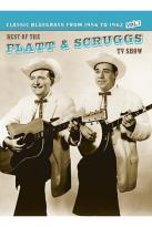 Best of The Flatt & Scruggs TV Show - Vol. 1