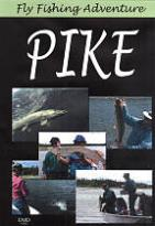 Fly Fishing Adventure: Pike