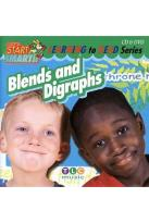 Let's Start Smart - Blends and Digraphs