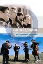 Petersen Quartett on Tour