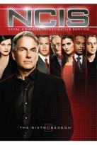 NCIS - The Complete Sixth Season