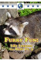 Furry Fun: Life Lessons for Kids, Part 3