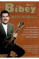 Alan Bibey: Master Mandolinist