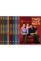 Two and a Half Men: Seasons 1-8
