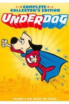 Underdog - The Complete Collector's Edition