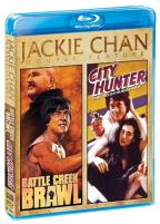 Jackie Chan Double Feature: Battle Creek Brawl/City Hunter