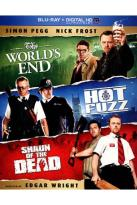 World's End/Hot Fuzz/Shaun of the Dead