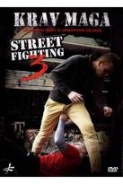 Krav Maga: Street Fighting, Vol. 3