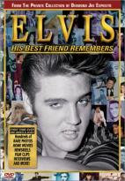 buy Elvis:  His Best Friend Remembers