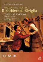 Barber of Seville - 2 DVDs