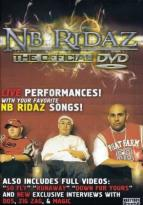 NB Ridaz: The Official DVD