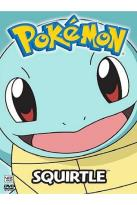 Pokemon 10th Anniversary Edition - Vol. 4: Squirtle
