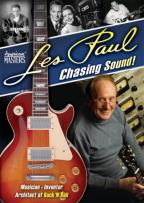 Paul - Chasing Sound!