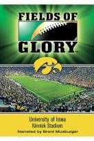 Fields of Glory - University of Iowa Kinnick Stadium