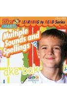 Let's Start Smart - Multiple Sounds and Spelling