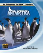 IMAX - Antarctica: An Adventure Of A Different Nature