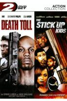Death Toll/The Stick Up Kids