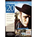 20-Film Great American Westerns: Lock N Load
