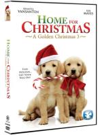 Golden Christmas 3: Home for Christmas