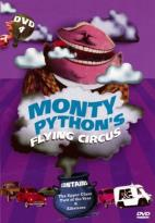 Monty Python's Flying Circus - Vol. 4