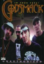 Godsmack - Unauthorized Biography