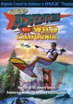IMAX - Adventures in Wild California
