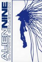 Alien Nine - The Ultimate Collection