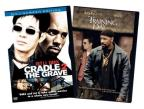 Cradle 2 the Grave/ Training Day - 2 Pack