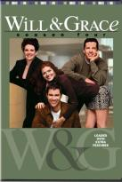 Will & Grace - The Complete Fourth Season