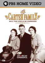 Carter Family: Will the Circle Be Unbroken