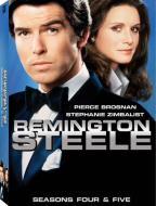 Remington Steele - Seasons 4 & 5