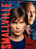 Smallville - The Complete Fifth Season