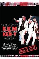 Rakim & Ken-Y: Masterpiece World Tour