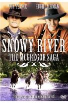 Snowy River - The MacGregor Saga