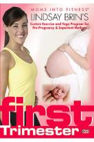 Moms Into Fitness - First Trimester